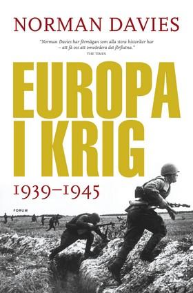 Europa i krig