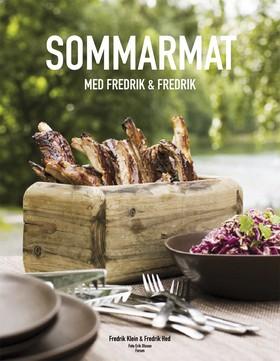 Sommarmat med Fredrik & Fredrik