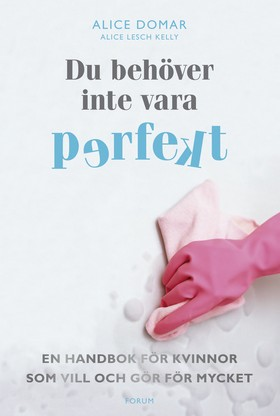 Du behöver inte vara perfekt