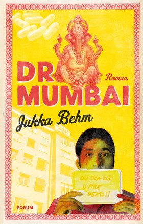 Dr Mumbai