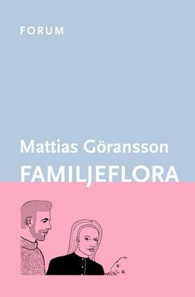 Familjeflora