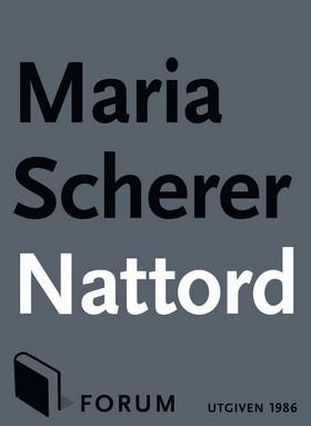 Nattord