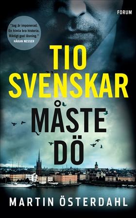 Tio svenskar måste dö