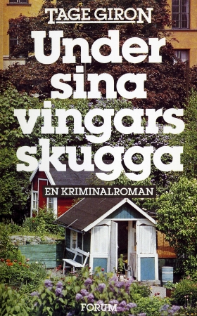 Under sina vingars skugga