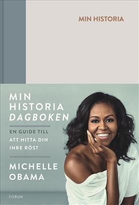 Min historia: Dagboken