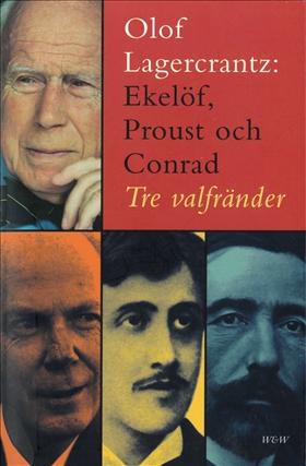 Ekelöf, Proust och Conrad