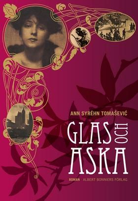 Glas och aska