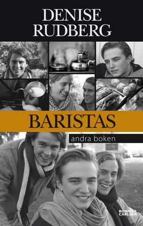 Baristas: Andra boken