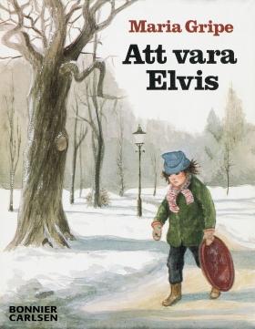 Att vara Elvis