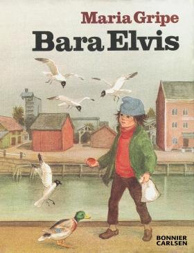 Bara Elvis