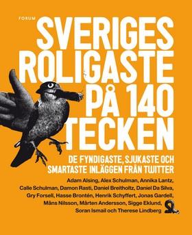 Sveriges roligaste på 140 tecken