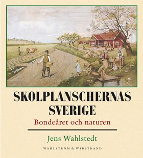 Skolplanschernas Sverige