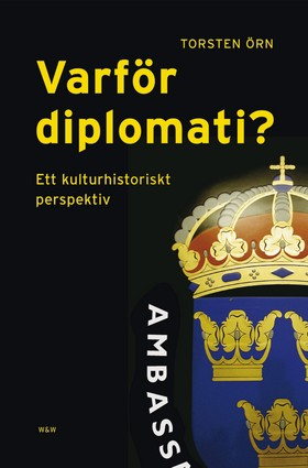Varför diplomati?
