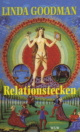 Relationstecken