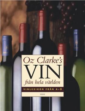 Vin från hela världen