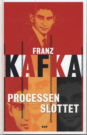 Processen & Slottet (1 volym)