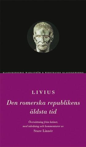 Den romerska republikens äldsta tid