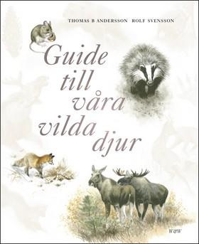 Guide till våra vilda djur