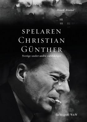 Spelaren Christian Günther