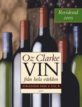 Vin från hela världen (reviderad utgåva)