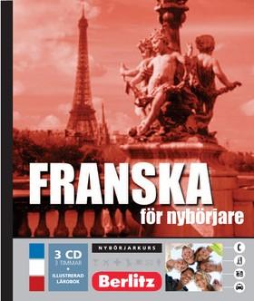 Franska för nybörjare, språkkurs