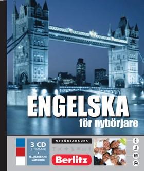 Engelska för nybörjare, språkkurs