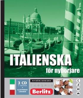 Italienska för nybörjare, språkkurs