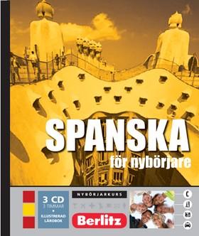 Spanska för nybörjare, språkkurs