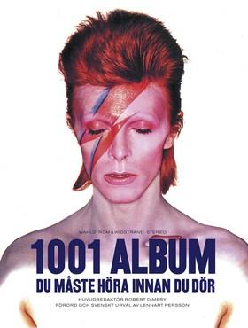 1001 Album du måste höra innan du dör
