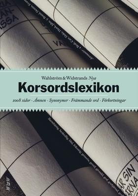 Wahlström & Widstrands korsordslexikon
