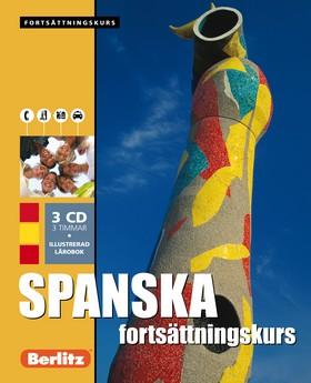 Spanska fortsättningskurs, språkkurs
