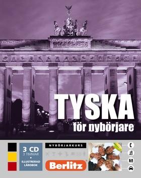 Tyska för nybörjare, språkkurs