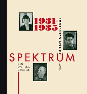 Spektrum 1931-1935