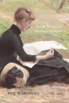 Edith Whartons hemliga trädgård