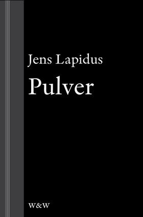 Pulver : novell ur Mamma försökte