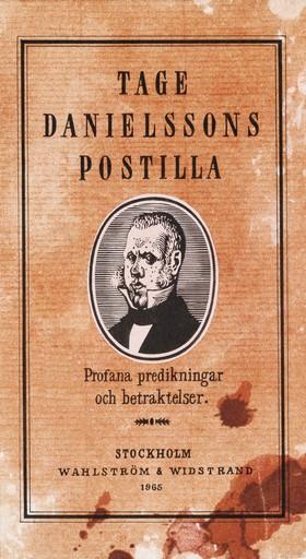 Tage Danielssons Postilla