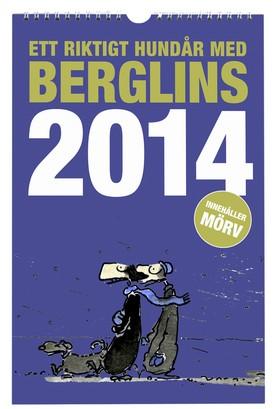 Ett riktigt hundår med Berglins 2014