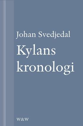 Kylans kronologi