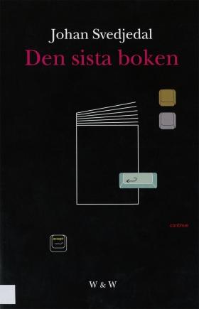 Den sista boken
