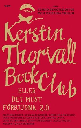Kerstin Thorvall Book Club eller Det mest förbjudna 20