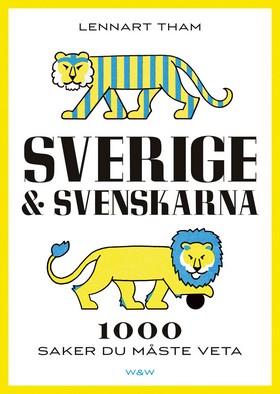 Sverige & svenskarna