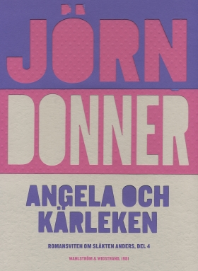 Angela och kärleken