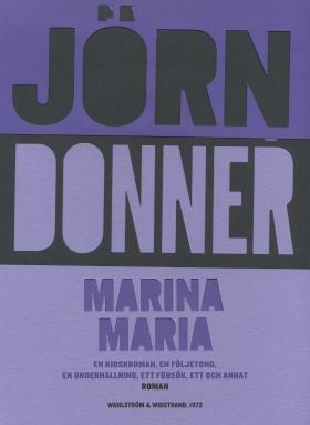 Marina Maria