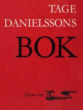 Tage Danielssons Bok