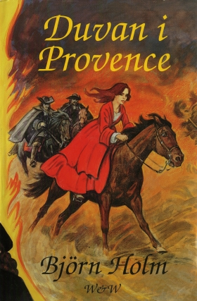 Duvan i Provence