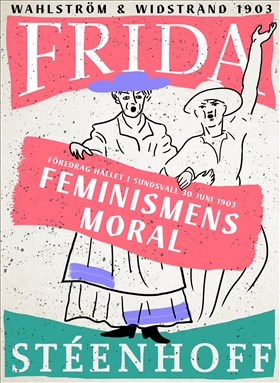 Feminismens moral
