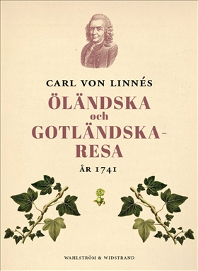 Öländska och gotländska resan 1741