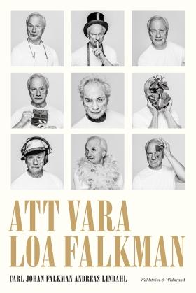 Att vara Loa Falkman