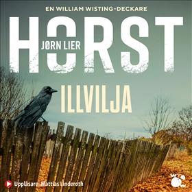 Illvilja Cold Cases #3