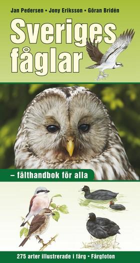 Sveriges fåglar